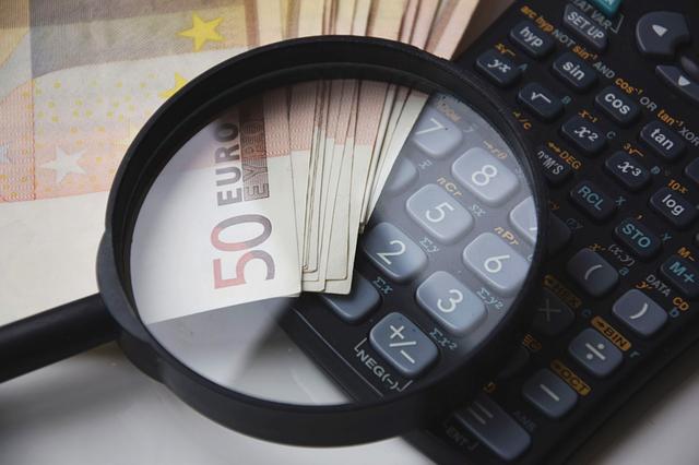 Apps für das Managen von Finanzen