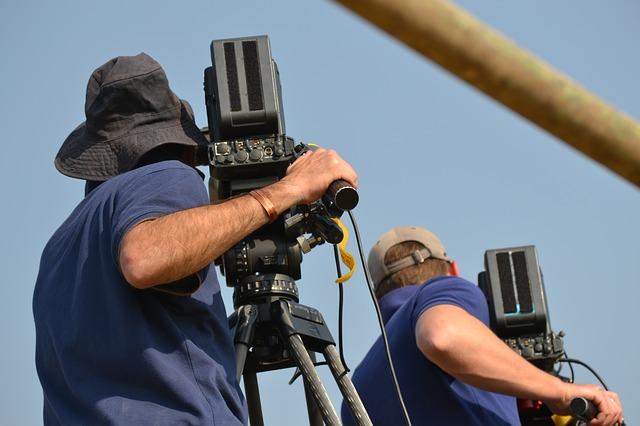 SWIVL – statt Kameramann ein Kameraroboter