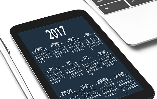 So meistern Sie die Kalenderfreigaben richtig