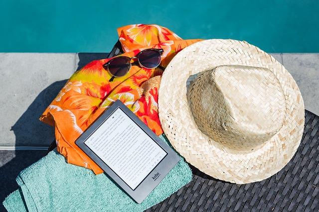Wie wird man produktiv im Urlaub – auch mit dem iPad
