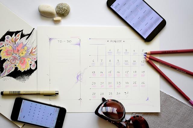 Kalender synchronisieren mit CalDAV Synchronizer