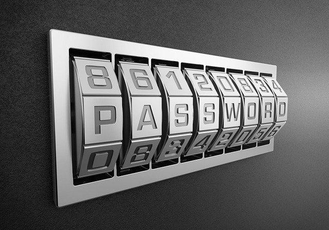 Kennwortverwaltung