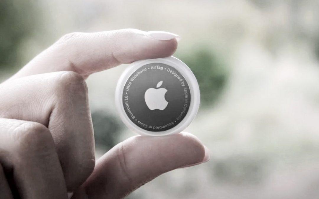Wie nutzen Sie die Apple-AirTags sinnvoll?